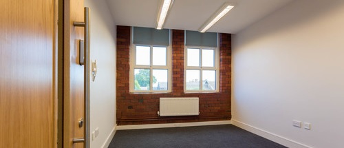 Office Redecoration Services